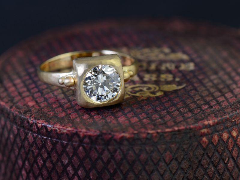 BB Aphrodite ring