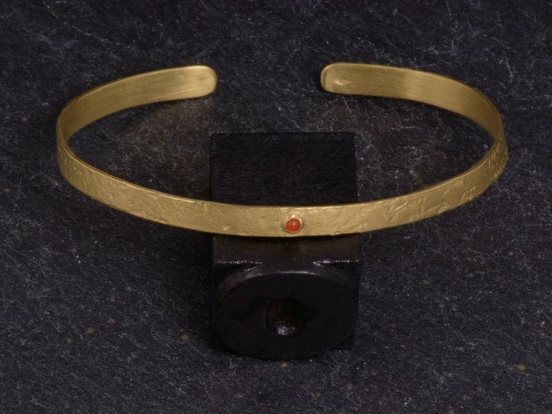Bracelet Diane serti...