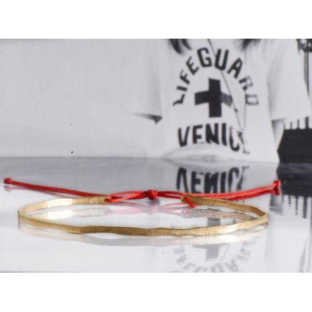 Shan bracelet by Emmanuelle Zysman