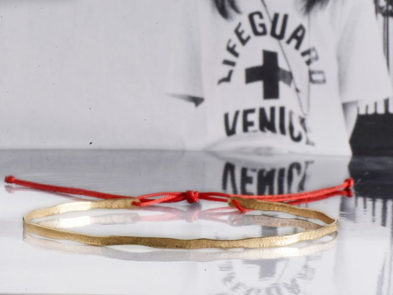 Bracelet Shan par Emmanuelle Zysman