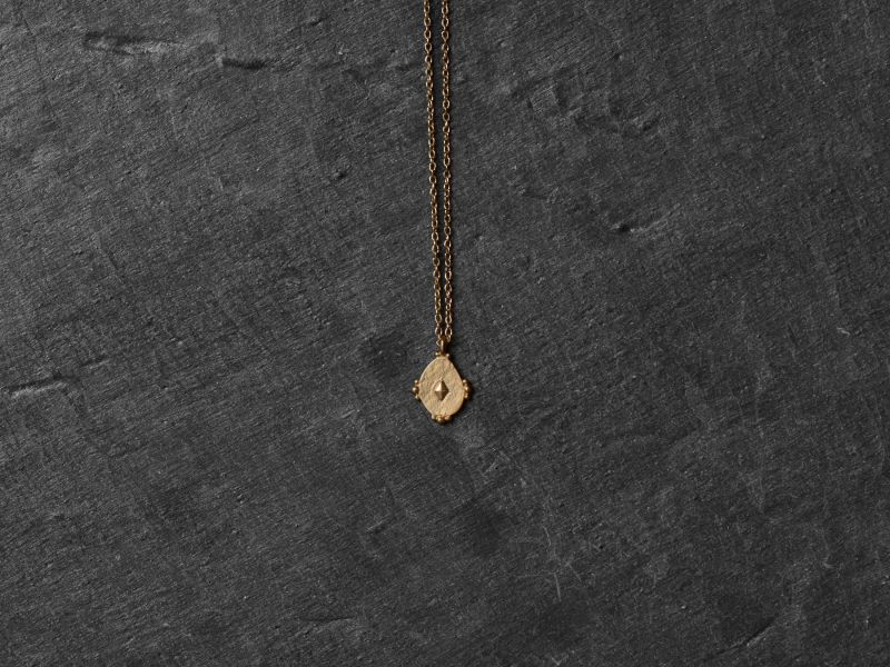 Lipari Vermeil Necklace SM
