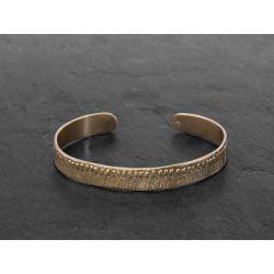 Ithaque vermeil bracelet by Emmanuelle Zysman