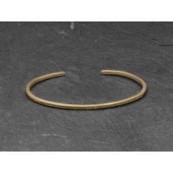 Pegase vermeil bracelet by Emmanuelle Zysman