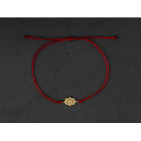 Bracelet Lancelot par Emmanuelle Zysman