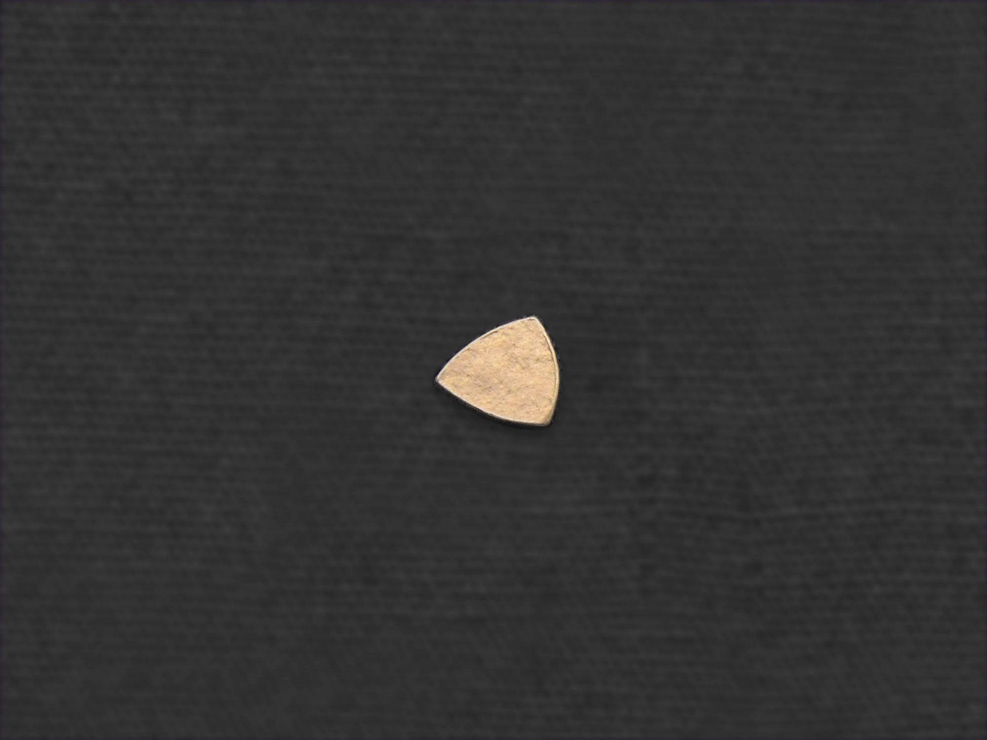 Mini Puce Drop par Emmanuelle Zysman
