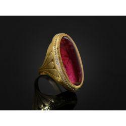 Jelena Ring by Emmanuelle Zysman
