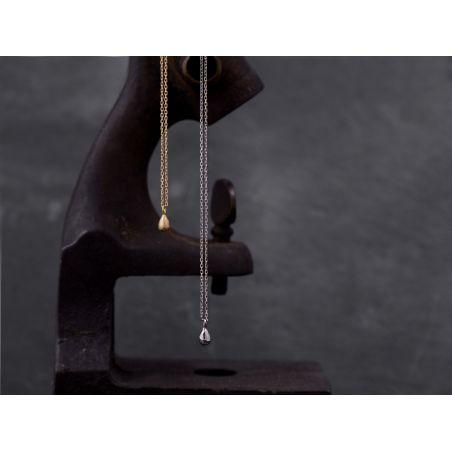 Colliers BB Danaé or par Emmanuelle Zysman