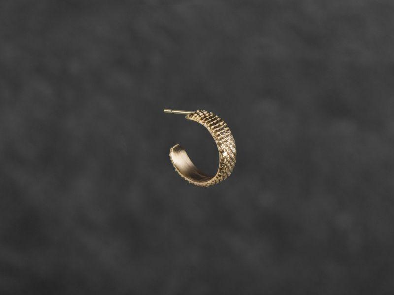 Mini Créole Téthys par Emmanuelle Zysman